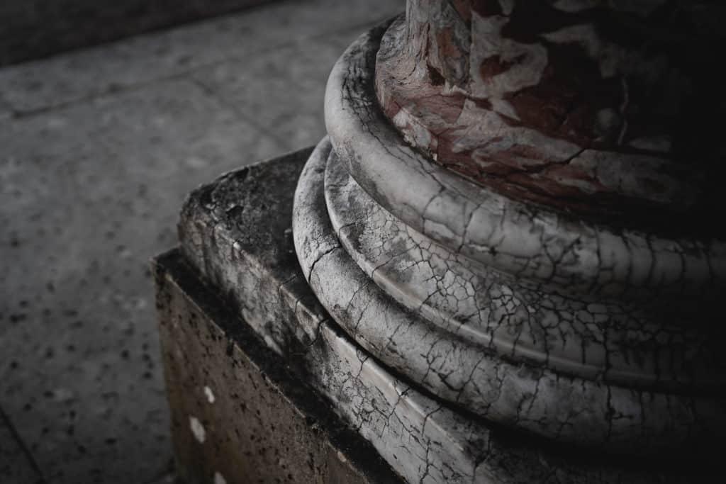 love session a versailles au grand trianon colonnes de marbre