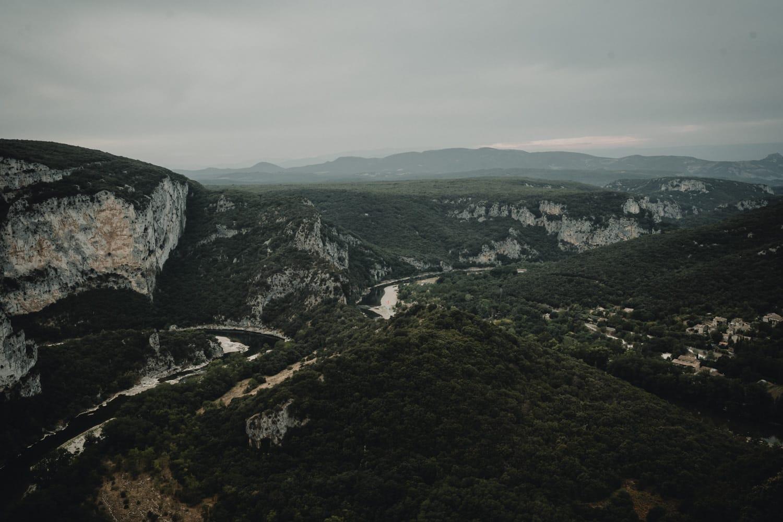 paysage montagne pour elopement